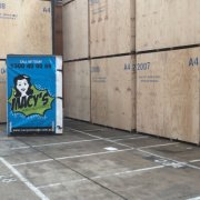 Self-storage Facility storage on Roberts Rd in Greenacre