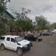 Undercover parking on Roscoe St in Bondi Beach