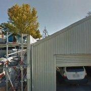 Outdoor lot parking on Rose St in Glenelg