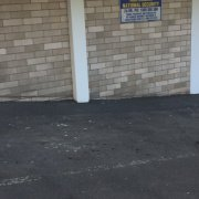 Indoor lot parking on Roslyn Gardens in Elizabeth Bay