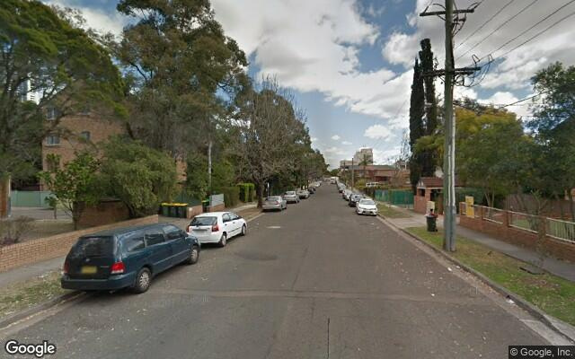 Space Photo: Ross St  North Parramatta NSW 2151  Australia, 59930, 34531