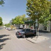 Indoor lot parking on Rosslyn Street in West Melbourne
