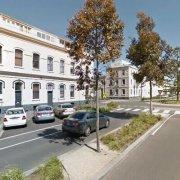 Indoor lot parking on Rouse Street in Port Melbourne