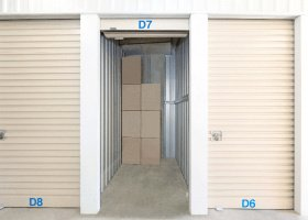 Self Storage Unit in Port Melbourne - 2 sqm (Upper Floor).jpg