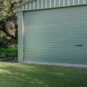 Garage storage on Shepherd Avenue in Goolwa South
