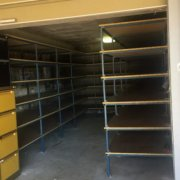Storage Room storage on Shepherd St in Ryde