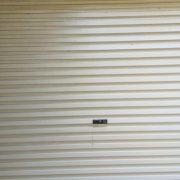 Garage storage on Shirley Rd in Wollstonecraft
