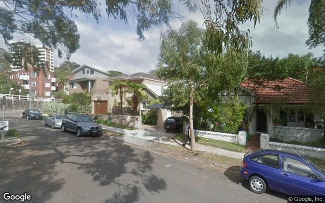 Space Photo: Simpson St  Bondi Beach NSW 2026  Australia, 13602, 21244