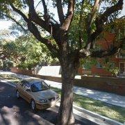 Driveway parking on Sloane Street in Summer Hill