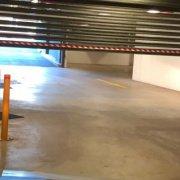 Garage parking on Solent Circuit in Baulkham Hills