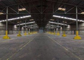 Cheap Secure Warehouse Space inc Racks W Footscray.jpg