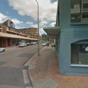 Indoor lot parking on Sorrell Street in Sydney