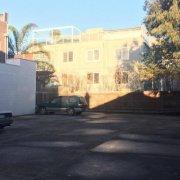 Outdoor lot parking on Spenser Street in Saint Kilda