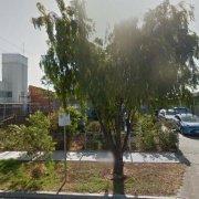 Driveway storage on Sredna Street in West Footscray