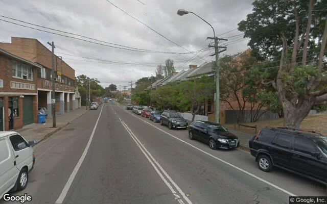 Space Photo: St Peters NSW 2044 Australia, 30304, 14449