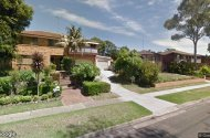Space Photo: Stainsby Avenue  Kings Langley NSW  Australia, 74037, 135502