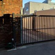 Undercover parking on Stillman Street in Richmond