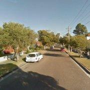 Driveway parking on Sunbeam Avenue in Kogarah