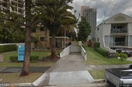 Space Photo: Surf Parade  Surfers Paradise QLD  Australia, 76547, 85871