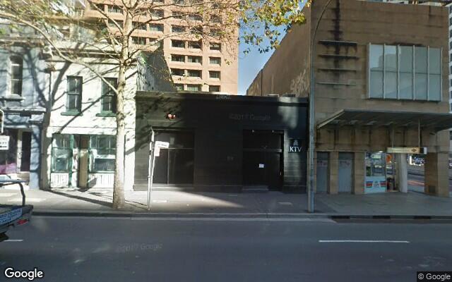 Space Photo: Sussex Street  Sydney NSW  Australia, 85276, 124965