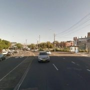 Indoor lot parking on Sydney Park Rd in Erskineville