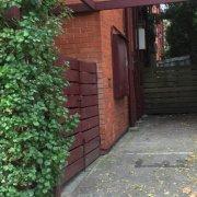 Outside parking on Tennyson Street in Elwood