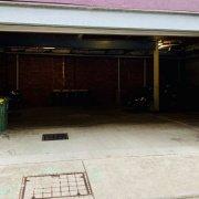 Garage parking on Tennyson Street in Richmond