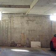 Indoor lot parking on Terrace Road in Dulwich Hill