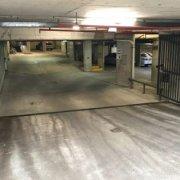 Undercover parking on Tewkesbury Avenue in Darlinghurst