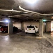 Indoor lot parking on The Crescent in Homebush