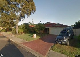 Back Yard available for small boat / car / Trailer in Canning Vale.jpg