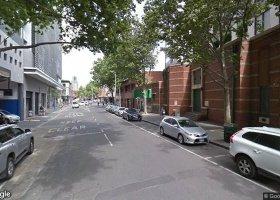 SECURED CARPARK IN MELBOURNE CBD..jpg