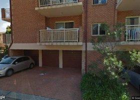 Parramatta - Lock Up Garage for Parking near Thomas St.jpg