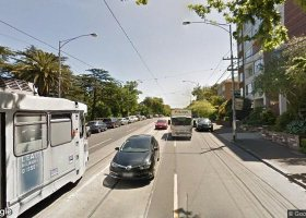 Car space available 24/7 in South Yarra..jpg