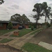Indoor lot parking on Trezise Place in Quakers Hill