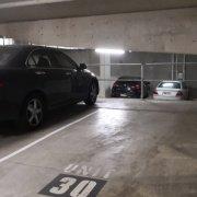 Indoor lot parking on Underwood Rd in Homebush