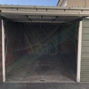 Garage storage on Upper Pitt Street in Kirribilli