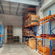 Warehouse parking on Venture Drive in Noosaville