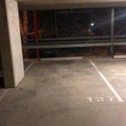 Indoor lot parking on Vernon Terrace in Teneriffe