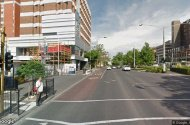 Space Photo: Victoria Parade  East Melbourne VIC  Australia, 62858, 48051