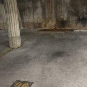 Garage parking on Victoria St in Potts Point