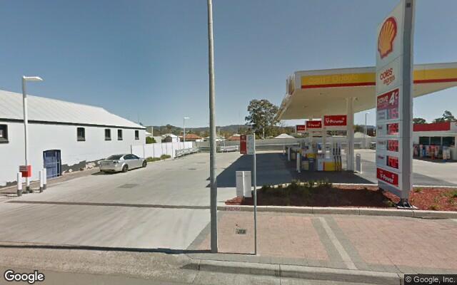 Space Photo: Vincent St  Cessnock NSW 2325  Australia, 27442, 15860