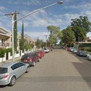 Undercover parking on Virginia Street in Rosehill