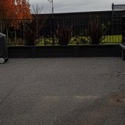 Outdoor lot storage on Wakehurst Way in Officer