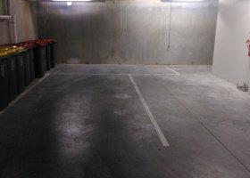 Hassle free parking in a secure location in Ormond.jpg