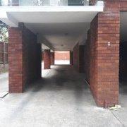 Undercover parking on Waratah Avenue in Randwick