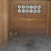 Garage storage on Waters Road in Neutral Bay