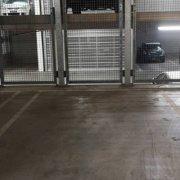 Indoor lot storage on Waterside Place in Docklands