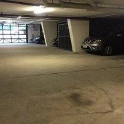 Indoor lot parking on Waverley Street in Bondi Junction