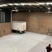 Warehouse storage on Webber Parade in Keilor East